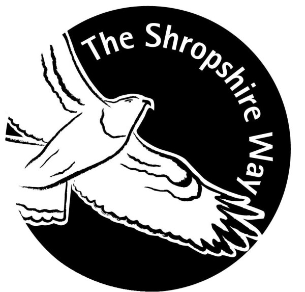 shropshire way logo